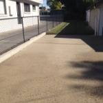 Commercial Drive in Caboolture - after
