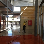 Commercial Pressure Cleaning Bribie Island