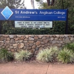 St Andrews Anglican College pressure clean