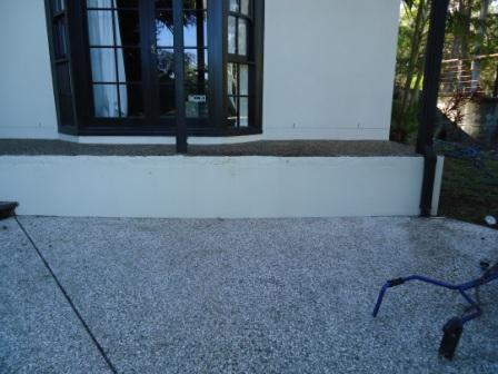 Buderim House wash-after
