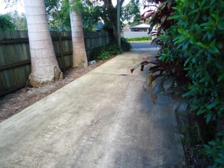 Pressure Cleaning Sunshine Coast