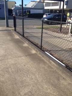 Commercial Drive in Caboolture - before