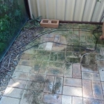 Mooloolaba Pressure Cleaning -before