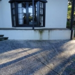 Buderim House Wash-bef
