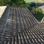Mountain Creek Tile Roof-Before