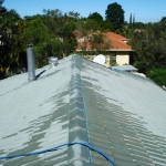 Buderim tileroof cleaning-before