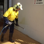 Shopping Centre Cleaning