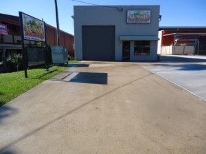 Commercial Clean Aussie Glass Kunda Park:after