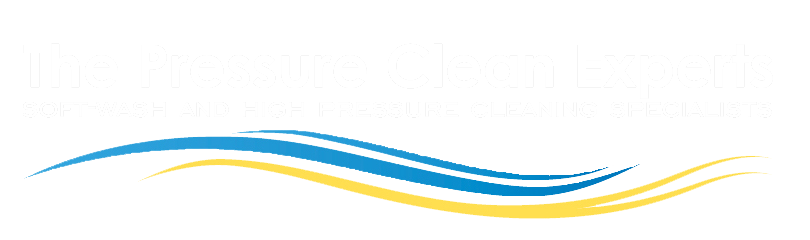 The Pressure Clean Experts